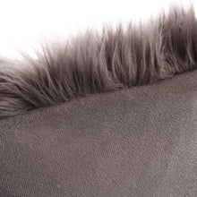 Load image into Gallery viewer, Faux Fur Cushion Cover