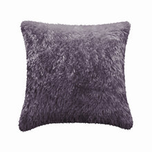 Load image into Gallery viewer, Fun Fur Long Hair Cushion