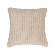 Load image into Gallery viewer, Fun Fur Stripe Cushion