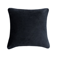 Load image into Gallery viewer, Velvet Solid Cushion