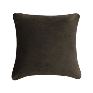 Velvet Solid Cushion