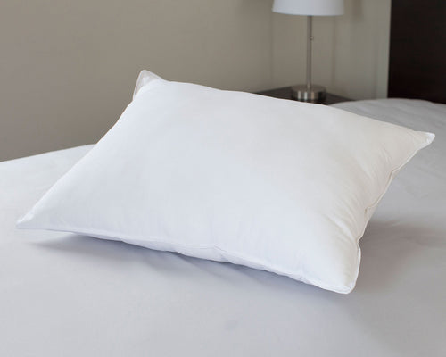 Millano Microfiber Feather Filled Pillow