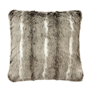 NCATW Faux Fur Cushion