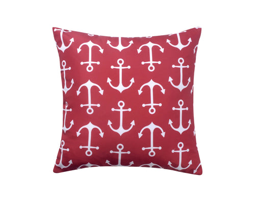 Anchor Outdoor Pillow