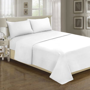 Millano Spa 1200TC Sheet Set