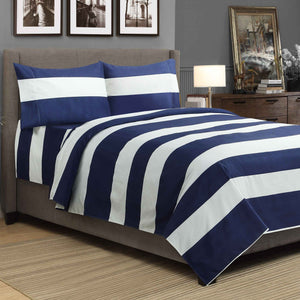 Hamshire 8pc Sheet Set
