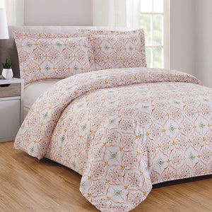 Tamara 3pc Duvet Cover Set