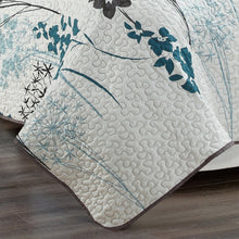 Load image into Gallery viewer, Millano Dahlia Quilt Set