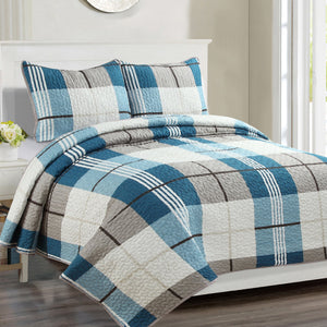 Millano Spencer Quilt Set