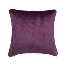 Load image into Gallery viewer, Velvet Cushion