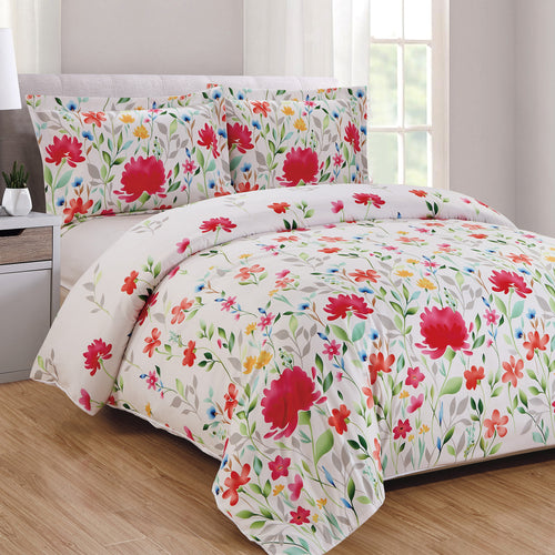 Whimsicle 3pc Duvet Cover Set
