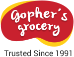 Gopher's Grocery