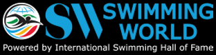 Swimming World ISHOF logo