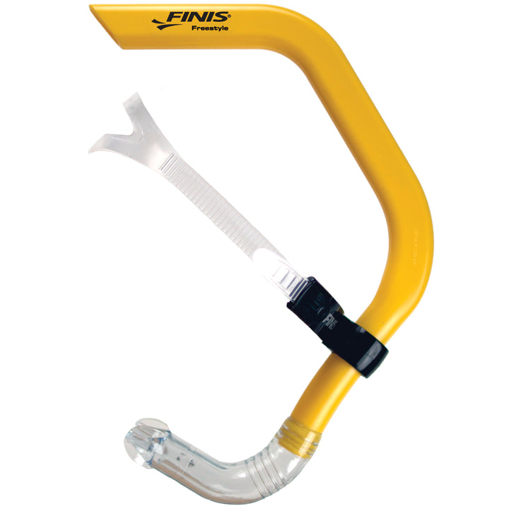 FINIS Freestyle Snorkel ISHOF Swimming Hall of Fame Swimming World