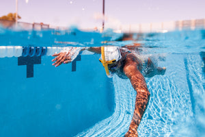 FINIS Glide Snorkel ISHOF Swimming Hall of Fame Swimming World