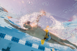 FINIS Hydro Hip ISHOF Swimming Hall of Fame Swimming World