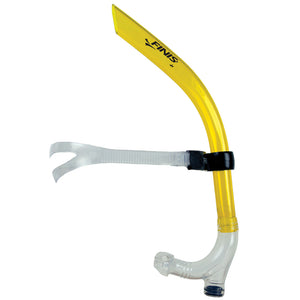 FINIS Original Swimmer's Snorkel ISHOF Swimming Hall of Fame Swimming World