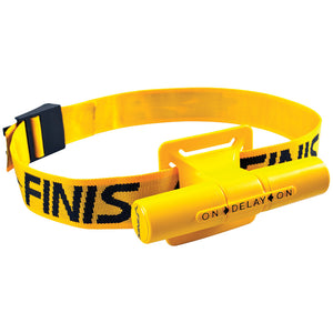 FINIS Tech Toc ISHOF Swimming Hall of Fame Swimming World