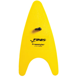 FINIS Freestyler Paddles ISHOF Swimming Hall of Fame Swimming World