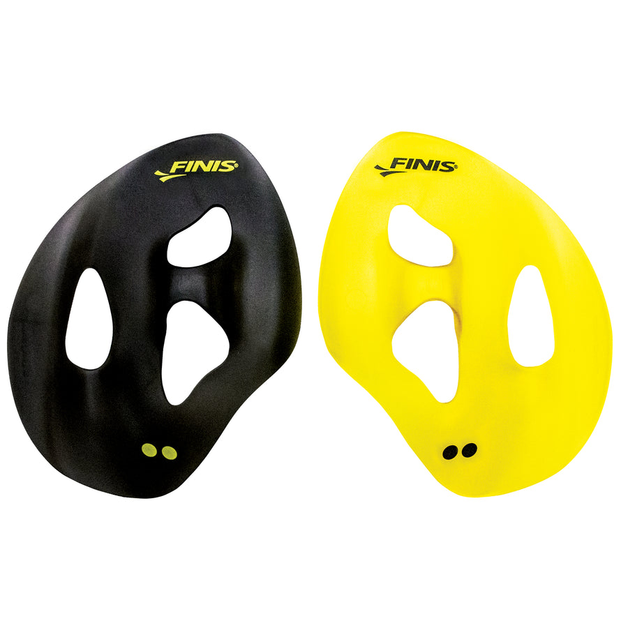 FINIS Iso Paddles ISHOF Swimming Hall of Fame Swimming World
