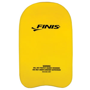 FINIS Foam Kickboard  junior ISHOF Swimming Hall of Fame Swimming World