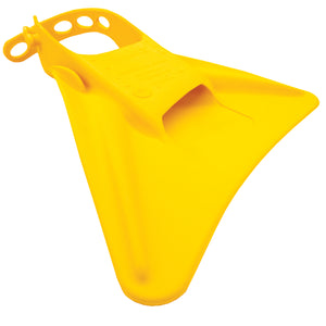 FINIS Fishtail 2 Fins ISHOF Swimming Hall of Fame Swimming World