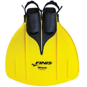 FINIS Wave Monofin ISHOF Swimming Hall of Fame Swimming World