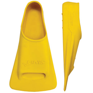 FINIS Zoomers Gold Fins ISHOF Swimming Hall of Fame Swimming World