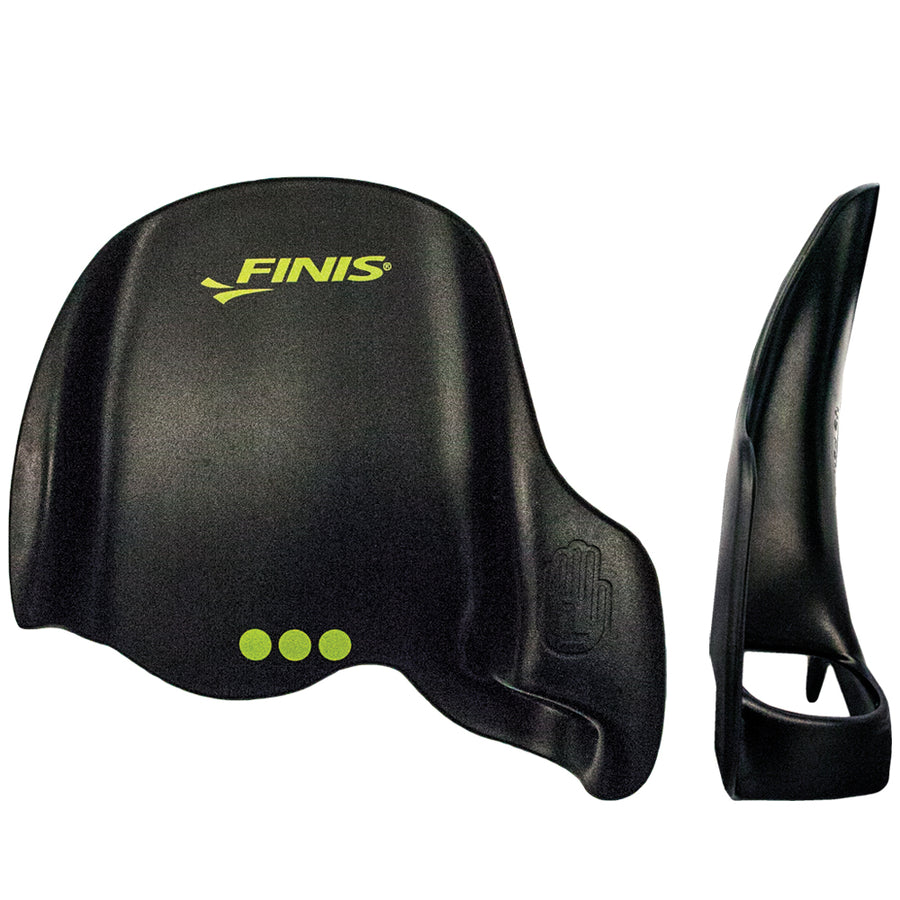FINIS Instinct Paddles ISHOF Swimming Hall of Fame Swimming World