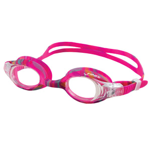 FINIS Mermaid Goggle ISHOF Swimming Hall of Fame Swimming World