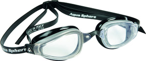 Aqua Sphere MP Michael Phelps K180 Goggles ISHOF Swimming Hall of Fame Swimming World