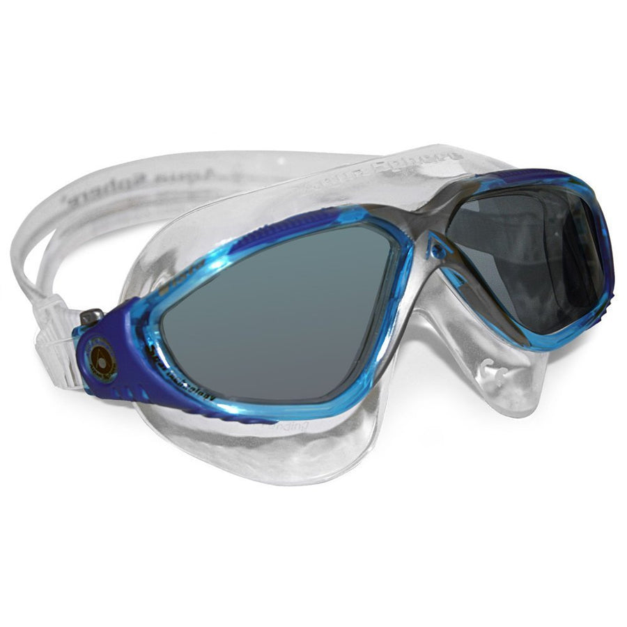 Aqua Sphere Vista Goggles  ISHOF Swimming Hall of Fame Swimming World