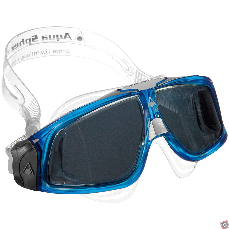 Aqua Sphere Seal 2.0 Goggles  ISHOF Swimming Hall of Fame Swimming World