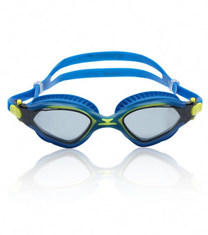 Speedo MDR 2.4 Elastomeric Goggles ISHOF Swimming Hall of Fame Swimming World
