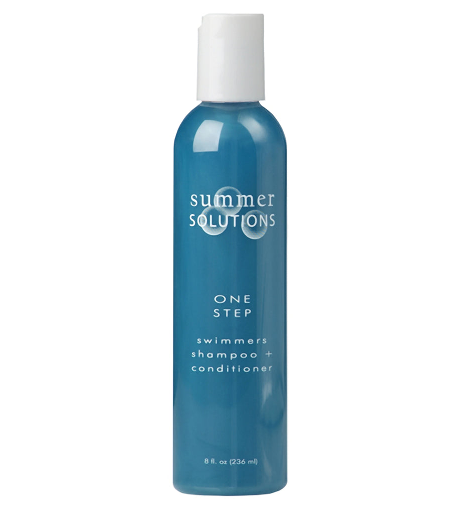 One Step Swimmers Shampoo+Conditioner