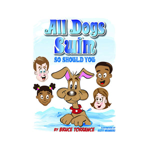 All Dogs Swim So Should You eBook