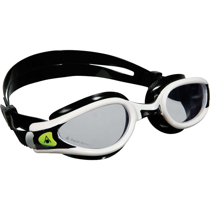 Aqua Sphere Kaiman EXO Goggles  ISHOF Swimming Hall of Fame Swimming World