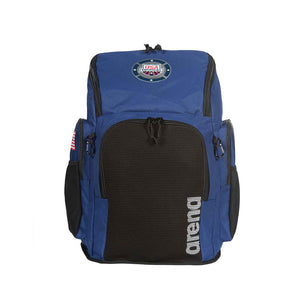 Official USA Swimming National Team Backpack