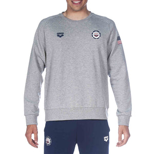 Arena USA Swimming National Crewneck Sweatshirt