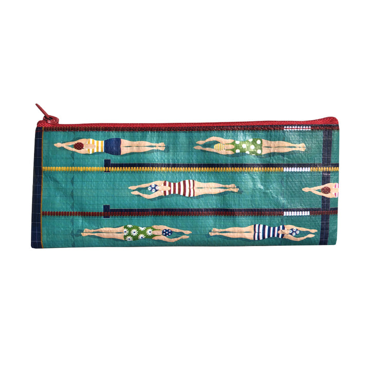 Recyclable Canvas Pencil Pouch