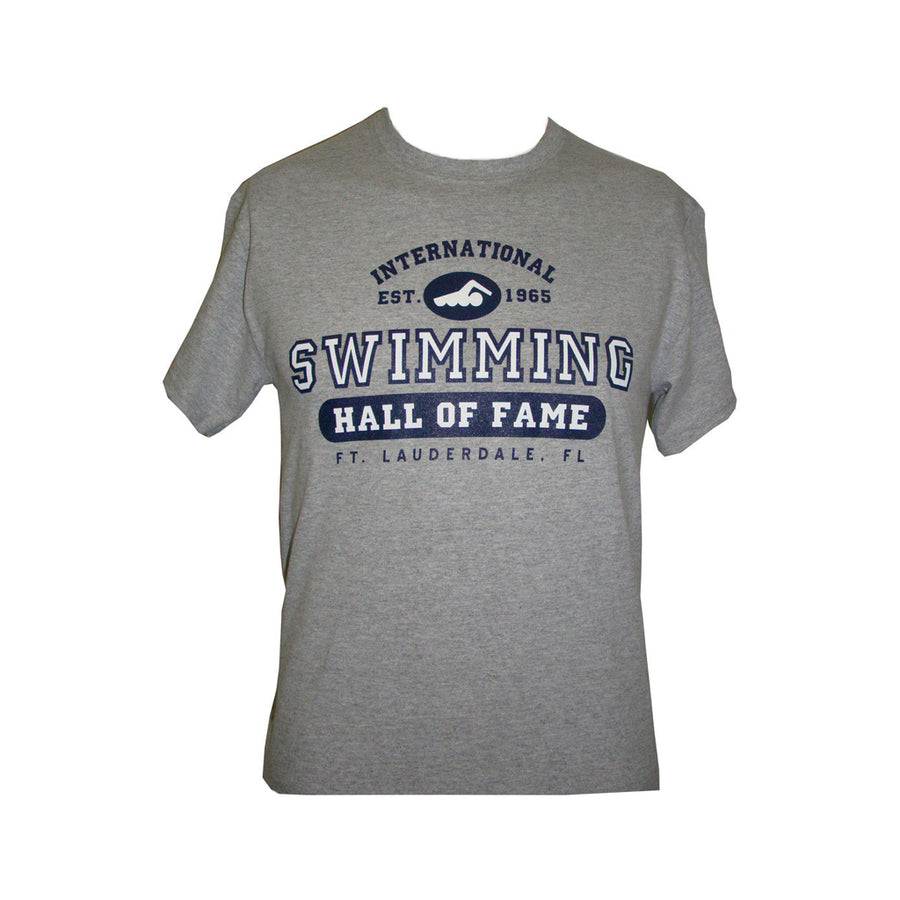 Collegiate Swimming T-Shirt