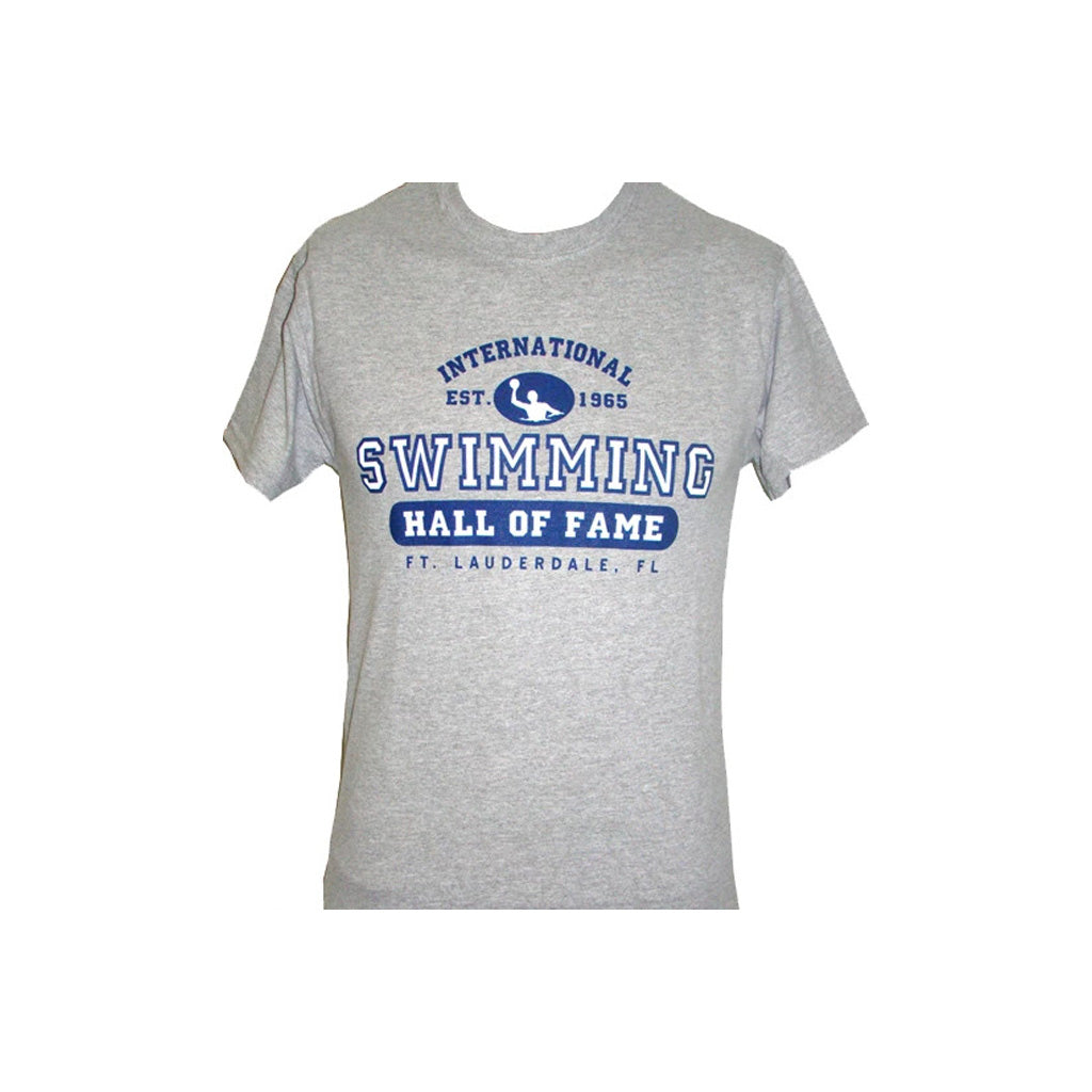 Hall of Fame Water Polo Classic Short Sleeve T-Shirt