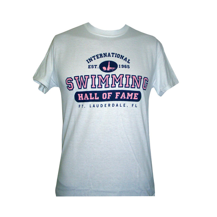 Synchronized Swimming Tee Shirt