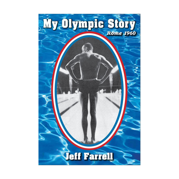 My Olympic Story: Rome 1960