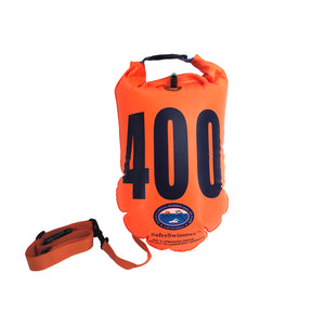 Sale! Mystery-Numbered SaferSwimmer 20L PVC Float