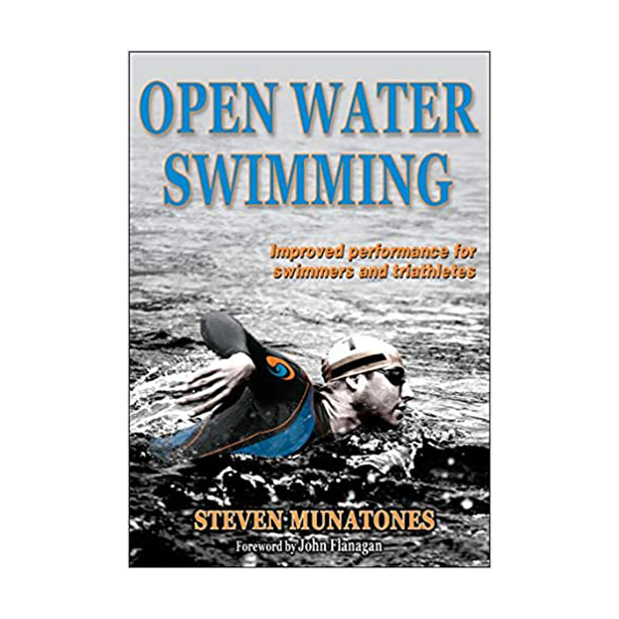 Open Water Swimming - Steven Munatones