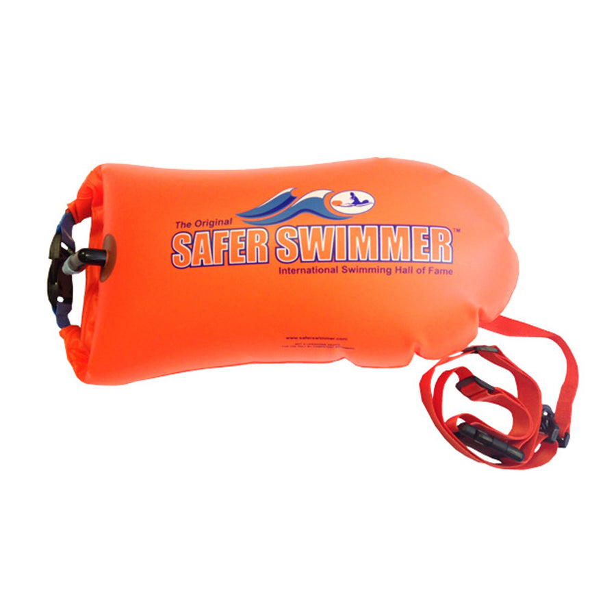 SaferSwimmer 15L PVC Float