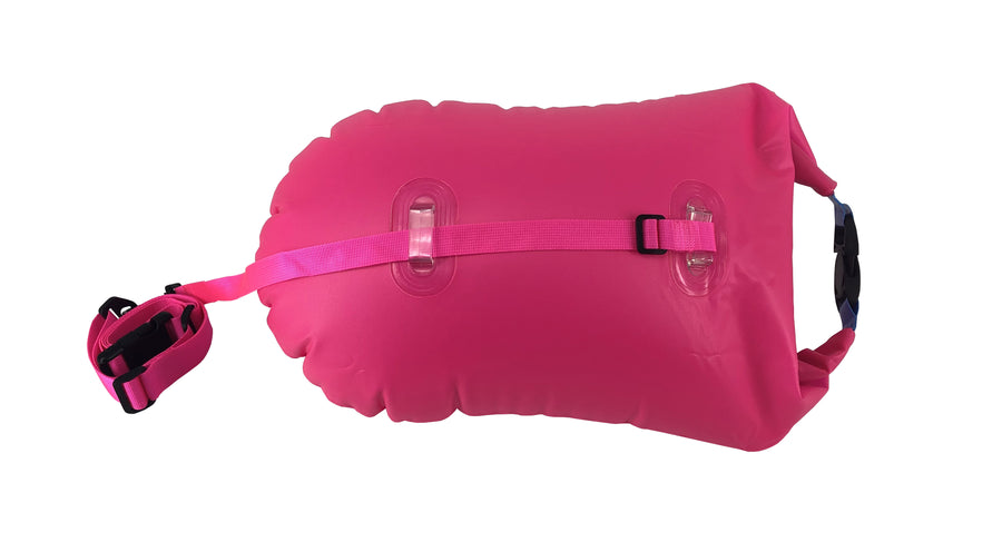 Safer Swimmer 20L PVC - Pink
