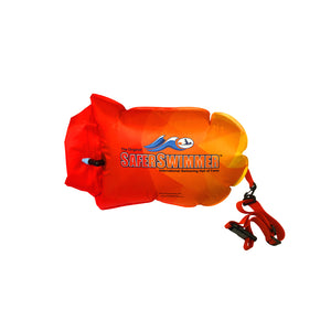 SaferSwimmer Sunrise 20L TPU