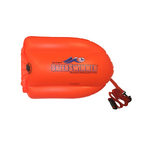 SaferSwimmer Torpedo Float